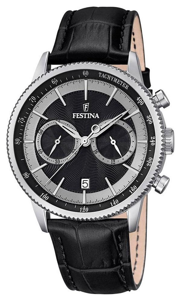Chrono Festina F16893/8