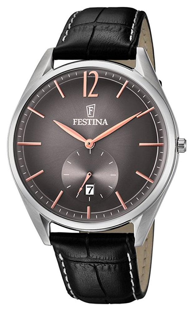 Montre Festina F6857/6