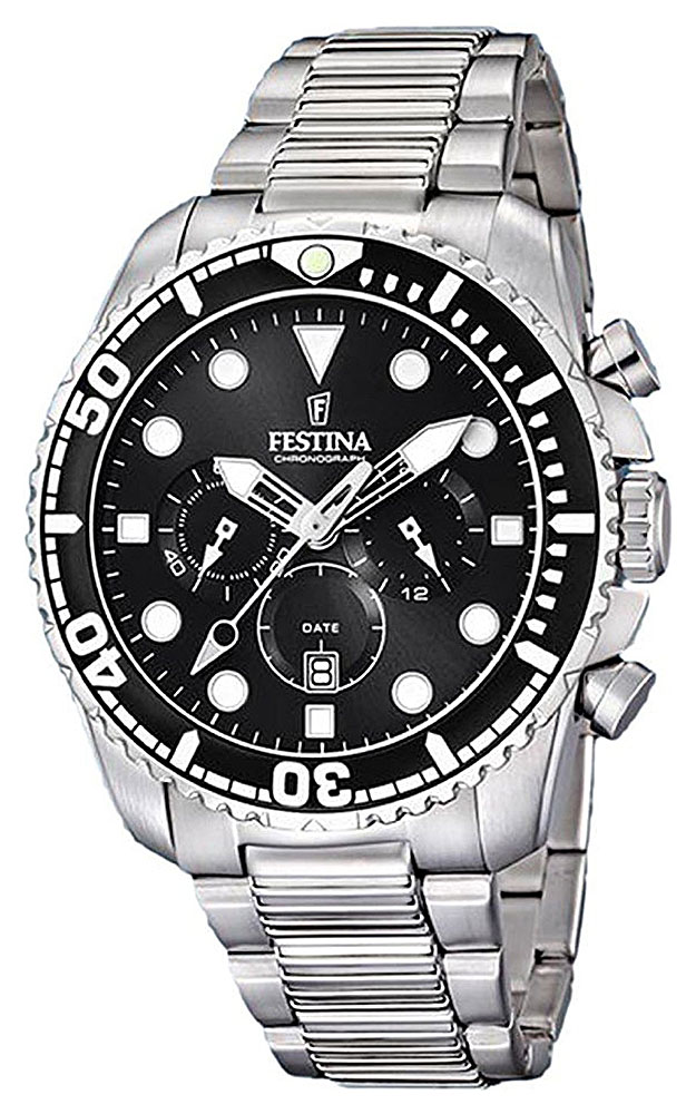 Chrono Festina F16564/C