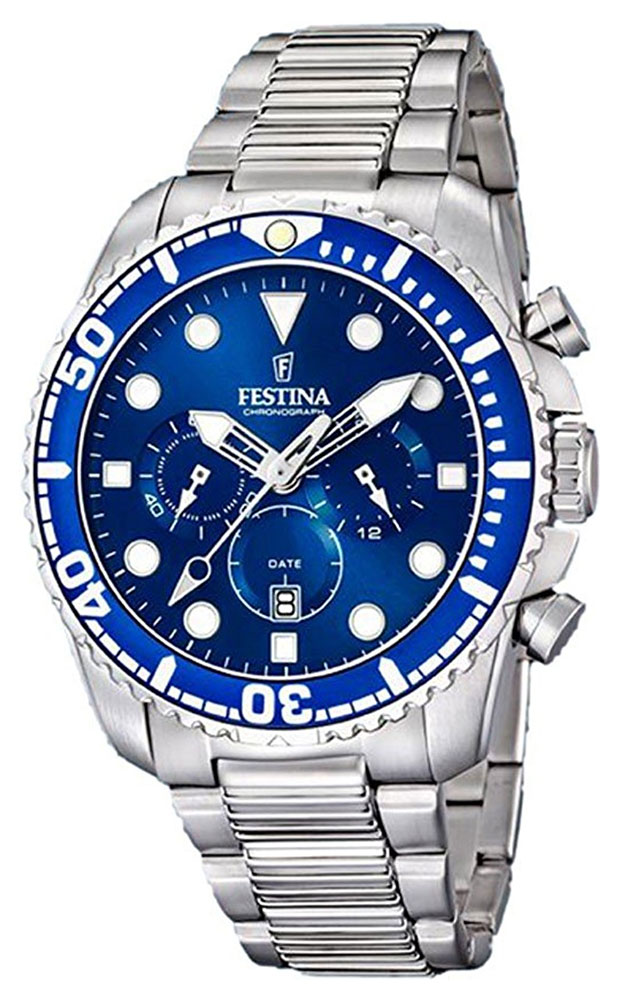 Chrono Festina F16564/A