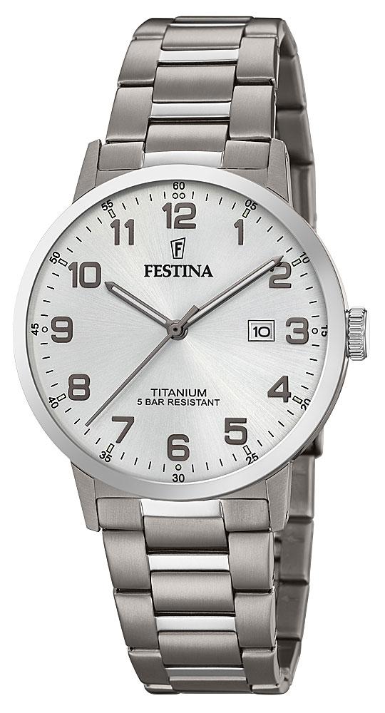 Montre Festina F20435/1