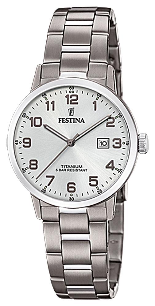 Montre Festina F20436/1