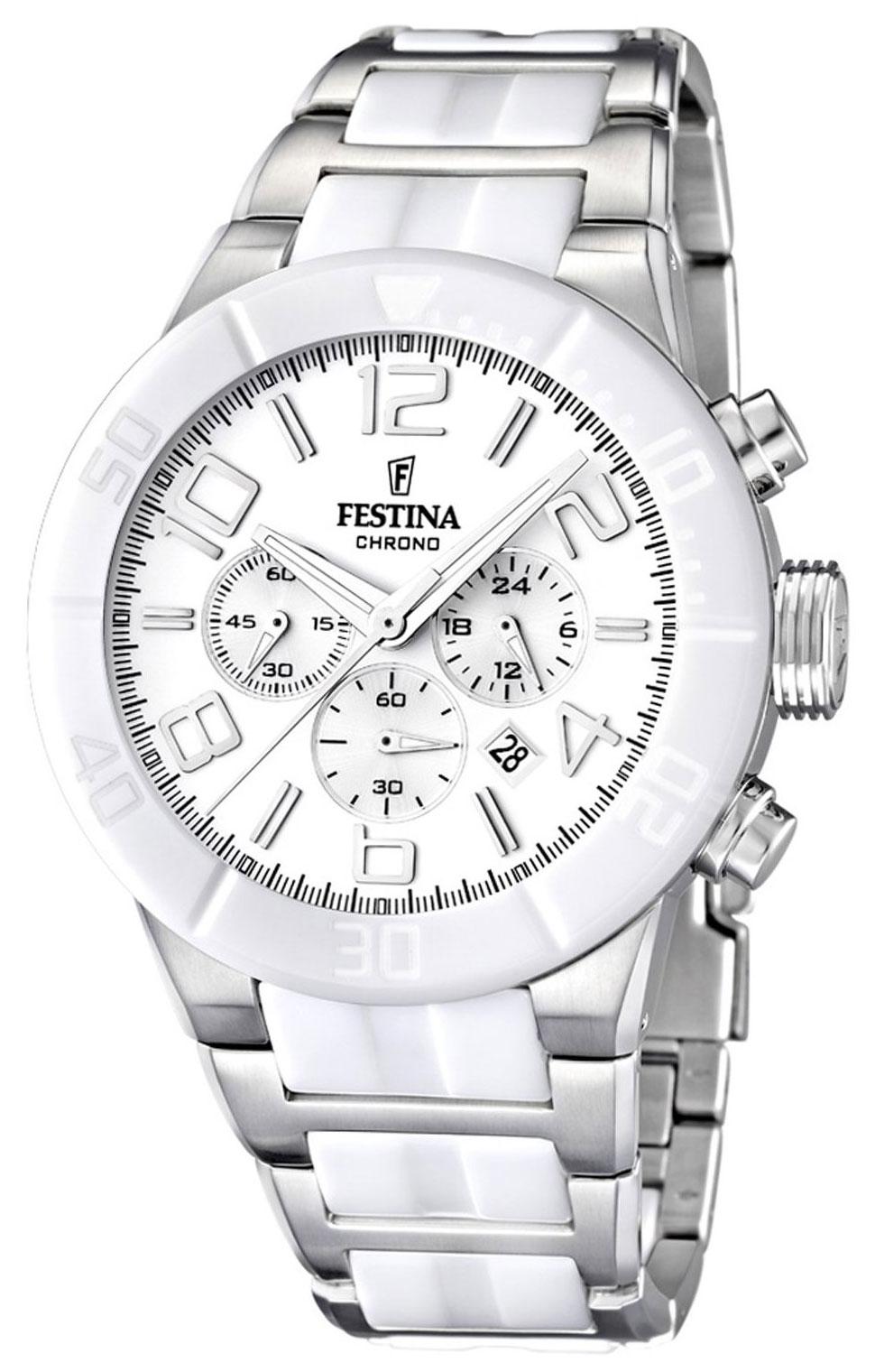 Chrono Festina F16576/1