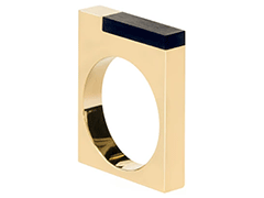 Bague Two Hands Oro